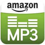 Parallelaktion auf Amazon MP3